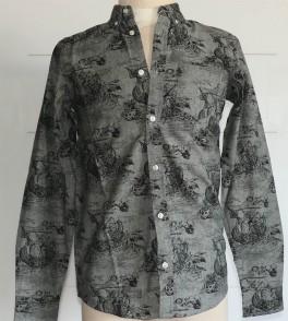 Carhartt WIP Crandall Shirt