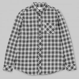 Carhartt WIP L/S Shawn Shirt
