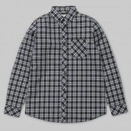 Carhartt WIP L/S Leon Shirt