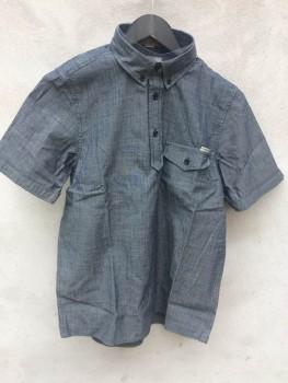 Carhartt WIP SS Edison Shirt