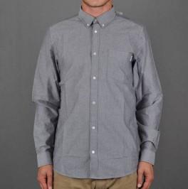 Carhartt WIP Button Down Pocket Shirt LS