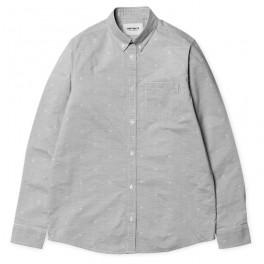 Carhartt WIP Hammer Stripe Shirt LS
