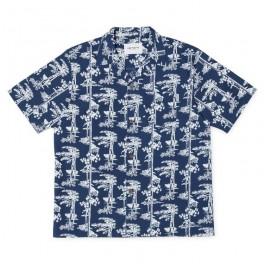 Carhartt WIP Pine Hawaii Shirt SS
