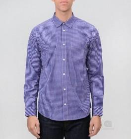 Carhartt WIP Bennett Shirt LS
