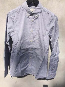 Carhartt WIP Shaw Shirt LS