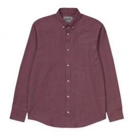 Carhartt WIP L/S Dalton Shirt