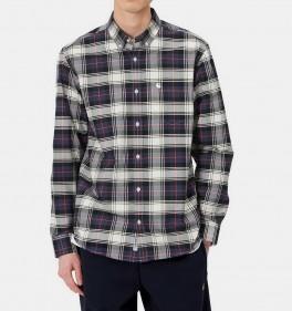 Carhartt WIP L/S Steen Shirt