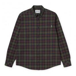 Carhartt WIP L/S Huffman Shirt