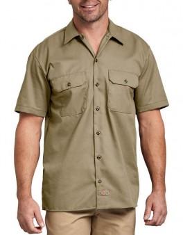 Dickies S/S Work Shirt