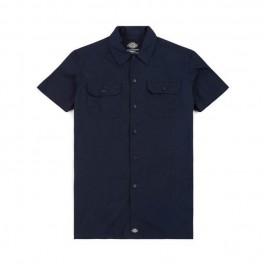 Dickies S/S Slim Shirt