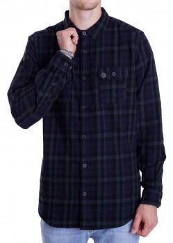Globe Midnight Shirt