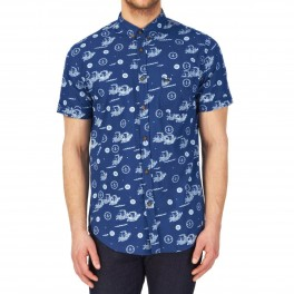 Globe Mutany Shirt