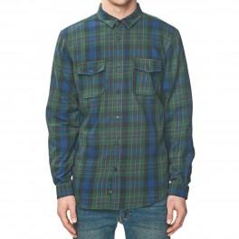 Globe Flanigan Shirt LS