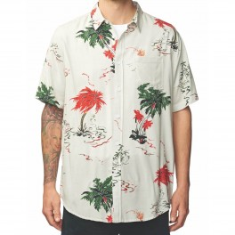 Globe Stranded Shirt SS