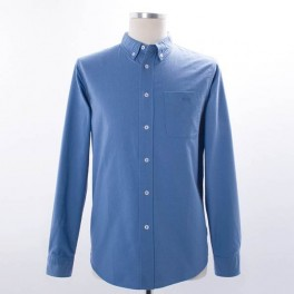 Stüssy Solid Oxford Shirt