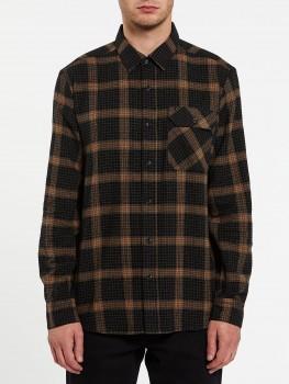 Volcom X GIRL Skateboards L/S Shirt