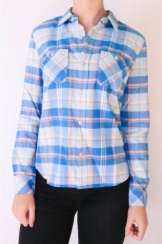 Carhartt W' L/S Alton Shirt