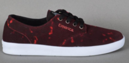 Emerica The Romero Laced x Toy Machine