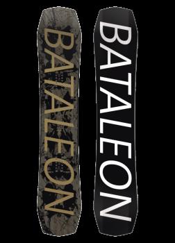 Bataleon Global Warmer