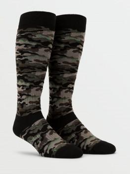 Volcom Synth Sock