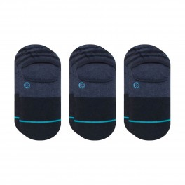 Stance Uncommon Solids Gamut 3 Pack
