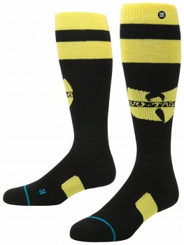 Stance Snow Wu Tang Wool