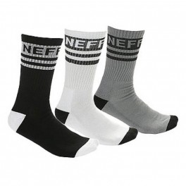 NEFF Daily Sock 3-pack