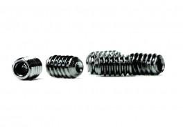Stainless steel screws pk of 12