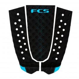 FCS T-3 Black/Blue