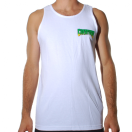 Creature Skateboards Logo Tank Top