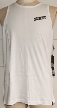 Independent Pinline Classic Cross Vest