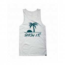 KREW Screw It Tank Top