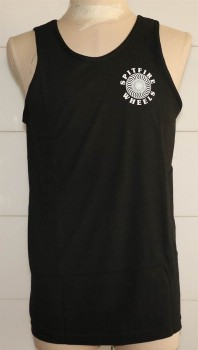 Spitfire Wheels Tank Top