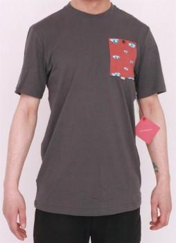 Altamont Seeing Pocket T-shirt