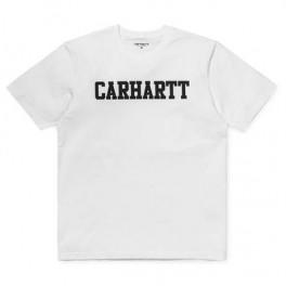 Carhartt WIP S/S College T-shirt