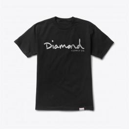 Diamond OG Script Tee