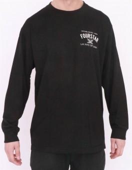 Fourstar Classic L/S T-shirt