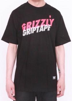 Grizzly OG Bear Tee