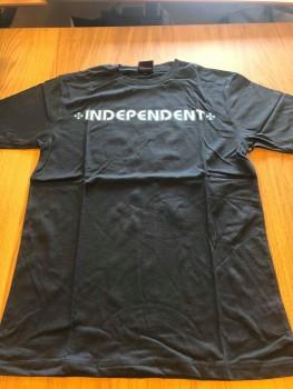 Independent Future Bar Cross T-shirt