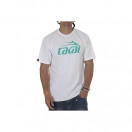 Lakai Logo Tee