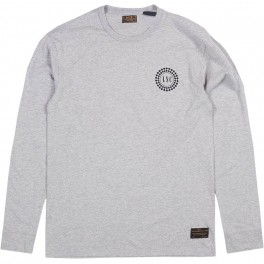 Levi's Graphic LS Tee Taxi Badge