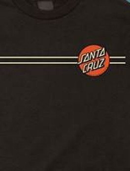 Marvel x Santa Cruz Spiderman Hand Tee