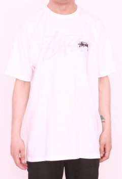 Stüssy Over Stock Tee