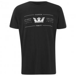 Supra International T-shirt