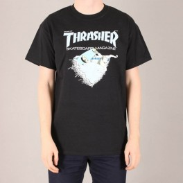 Thrasher First Cover Skate Tee