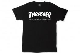 Thrasher S/S Tee Skate Mag