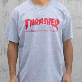 Thrasher S/S Skate Mag T-shirt