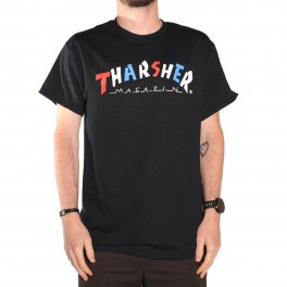 Thrasher S/S Tee Knock-Off