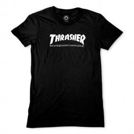 Thrasher S/S Tee Skate Mag Logo