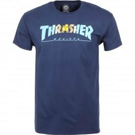 Thrasher Argentina S/S Tee